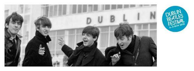 The Beatles Polska: Festiwal Beatlesów w Dublinie