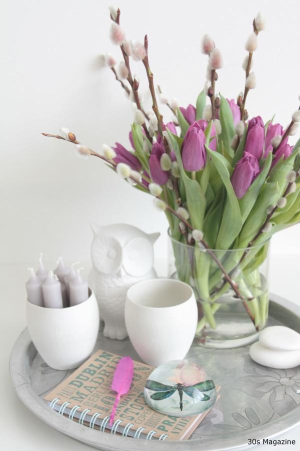 Designing Home: Decor refresh for spring
