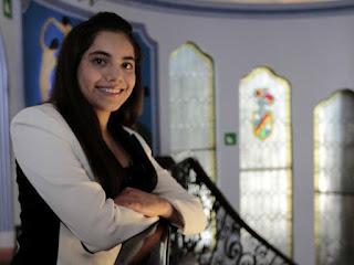 Mexicana se forma em psicologia aos 13 anos e agora vai fazer mestrado