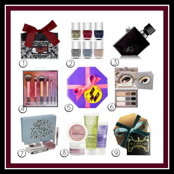 Cruelty-Free Christmas Gift Ideas
