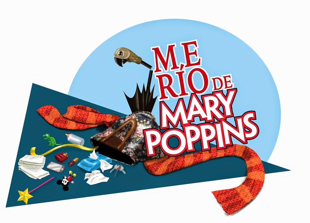 "Colaboro con ""Me río de Mary Poppins"""