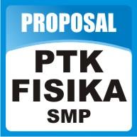 Proposal PTK Fisika SMP