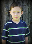 Caleb~9 Years Old
