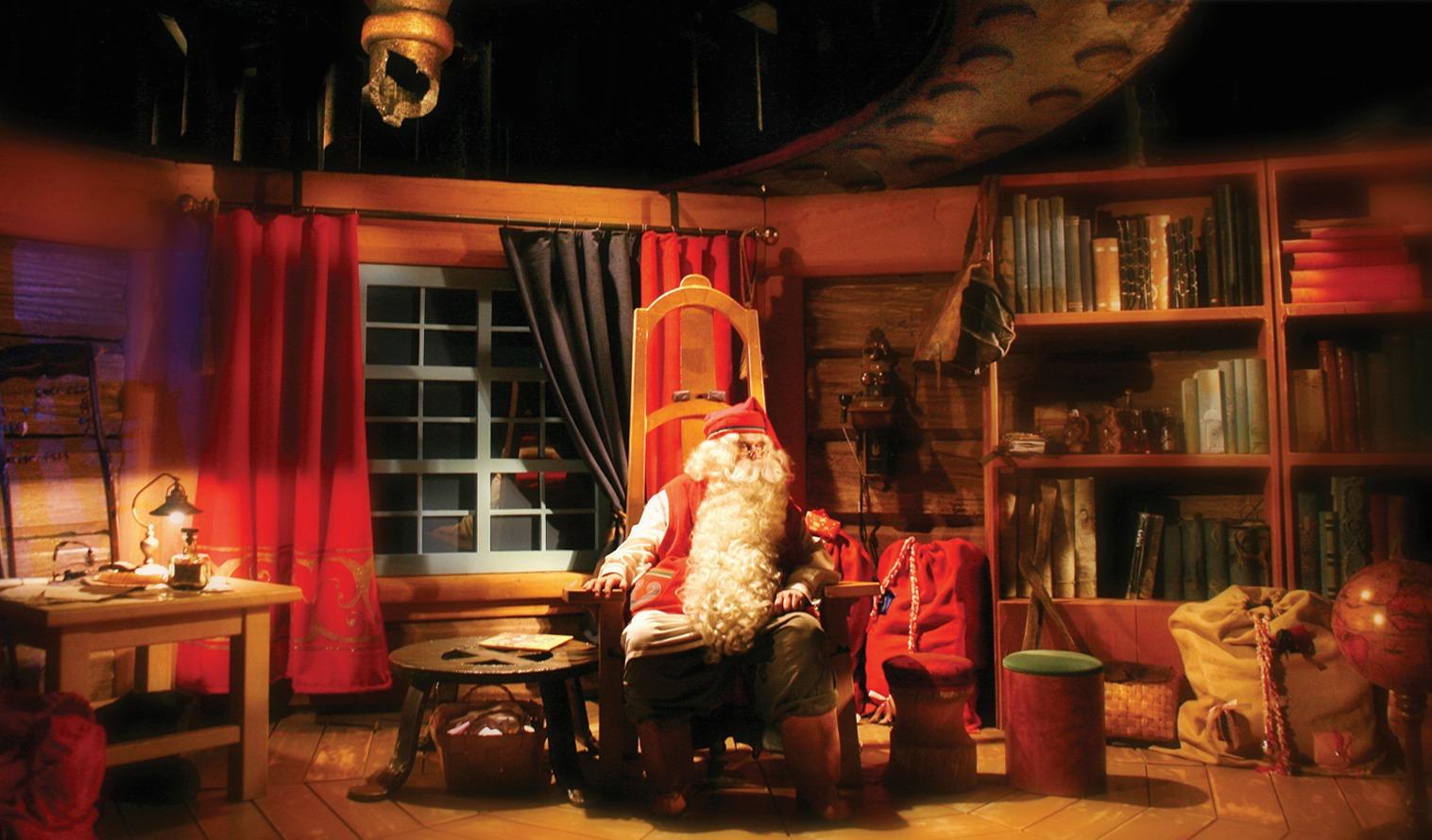 Los mejores regalos navide os para la pr xima navidad - La casa de papa noel alicante ...