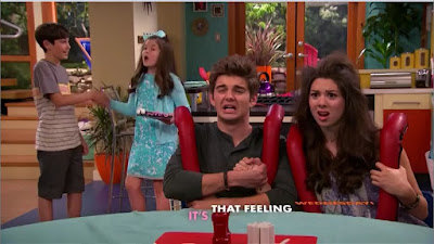 The Thundermans - Are You Afraid of The Park
