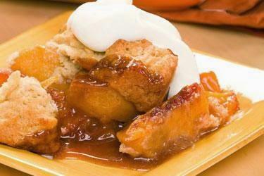 http://gapeaches.org/recipes/peach-cobbler/