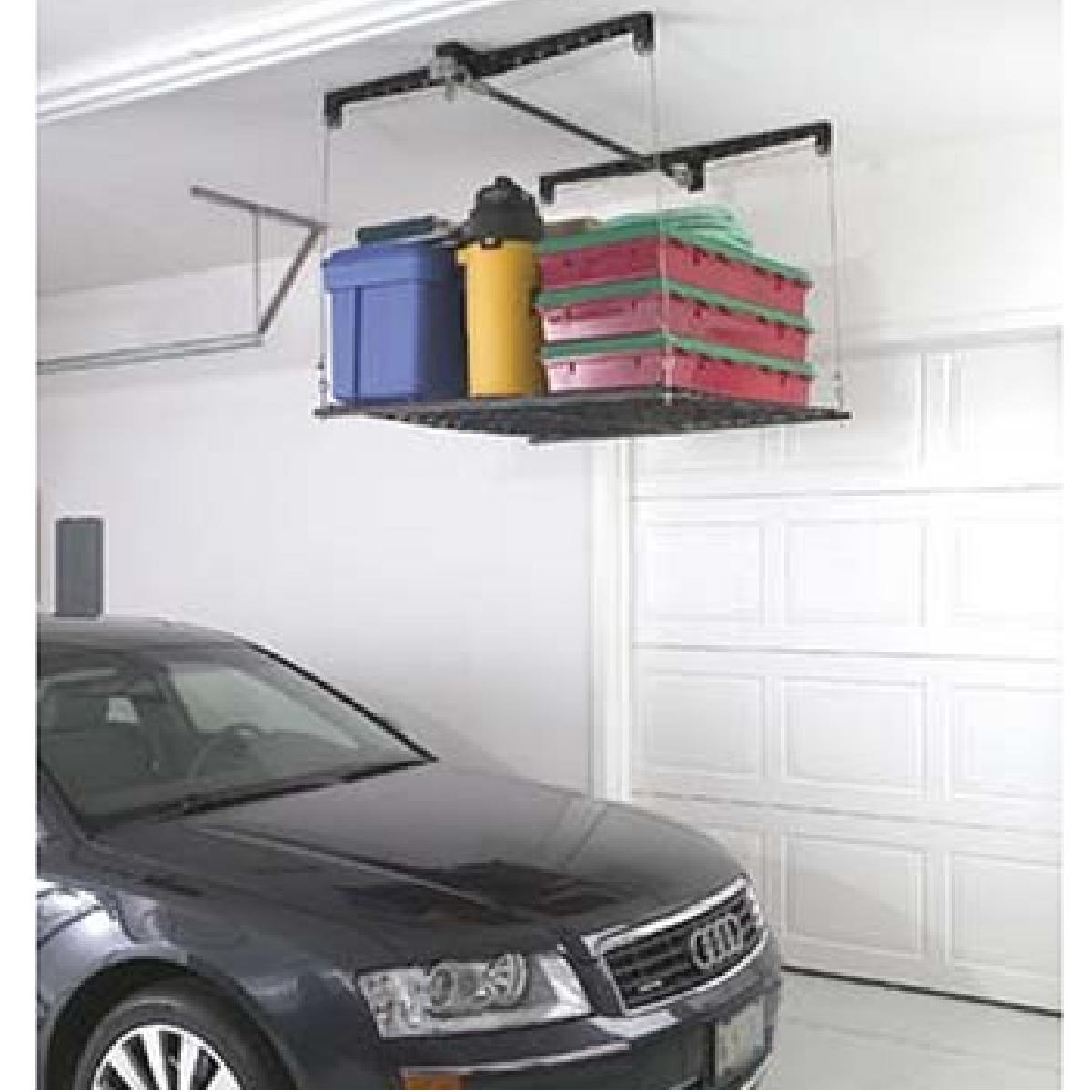 Cadeaux 2 ouf id es de cadeaux insolites et originaux - Idee de rangement pour garage ...