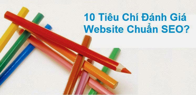 the nào la mot website chuan seo