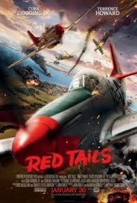 Red Tails le film