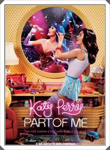 Download Katy Perry Part of Me Legendado Rmvb BRRip