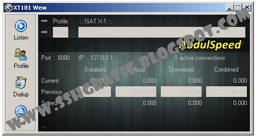 Inject XT181 Wew Indosat + Axis Maret 2014