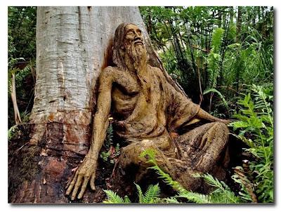 Las esculturas mágicas de Bruno Torfs - Marysville Australia - Jardín de esculturas16