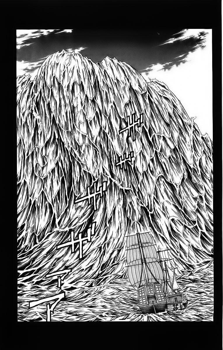 Vua Trên Biển – Coco Full Ahead chap 237 Trang 20 - Mangak.info