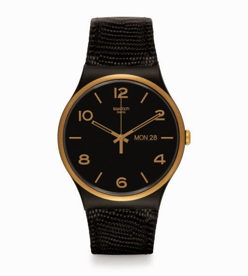 SWATCH en STREETWATCHES
