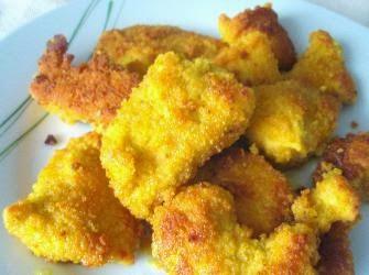 Chicken Nuggets selber machen
