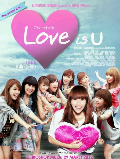 Film Love Is U