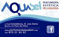 Perfumería Aquabel Soria