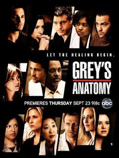 >Grey's Anatomy 8×19