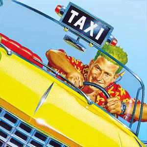 Crazy Taxi Apk Data İndir