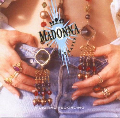 Madonna like