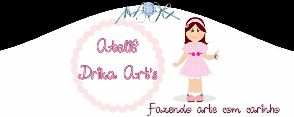 Ateliê Drika Art's