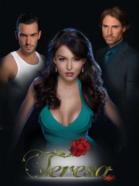 angelique boyer telenovelas - photo #37