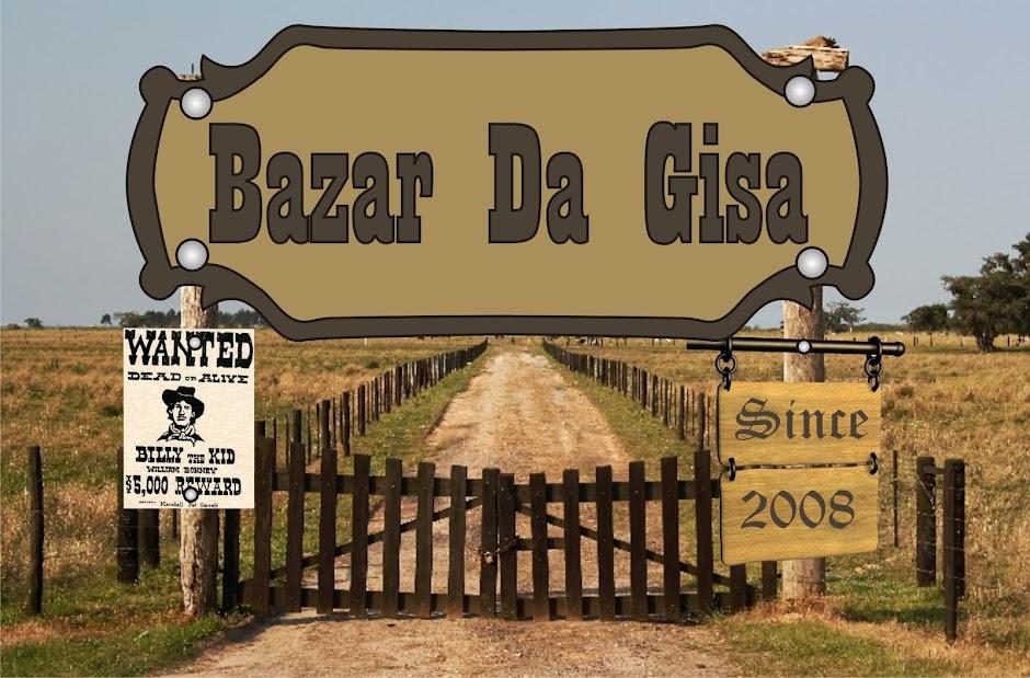 ::: Bazar da Gisa - PR :::
