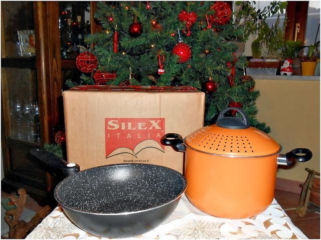 silex: le pentole giuste per chi ama una cucina sana e dietetica