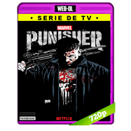 The Punisher (2017) Temporada 1 Completa WEB-DL 720p Audio Dual Latino-Ingles