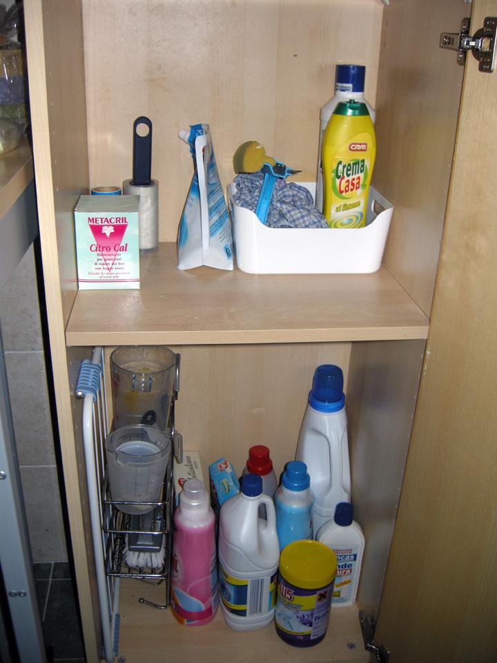 Scrapperita armadietti del bagno organizzati - Armadietti da bagno ...