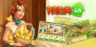 Farm UP v2.2 APK + DATA Android