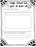 Magic School Bus All Dried Up Worksheet Worksheets for all ...