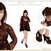 LOOK FEMININO - Clareliz Mutsumi - 060