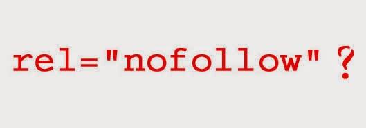 nofollow kullanımı