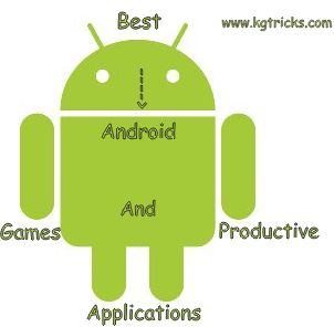 Must Have Andoid Apps for your Smartphone