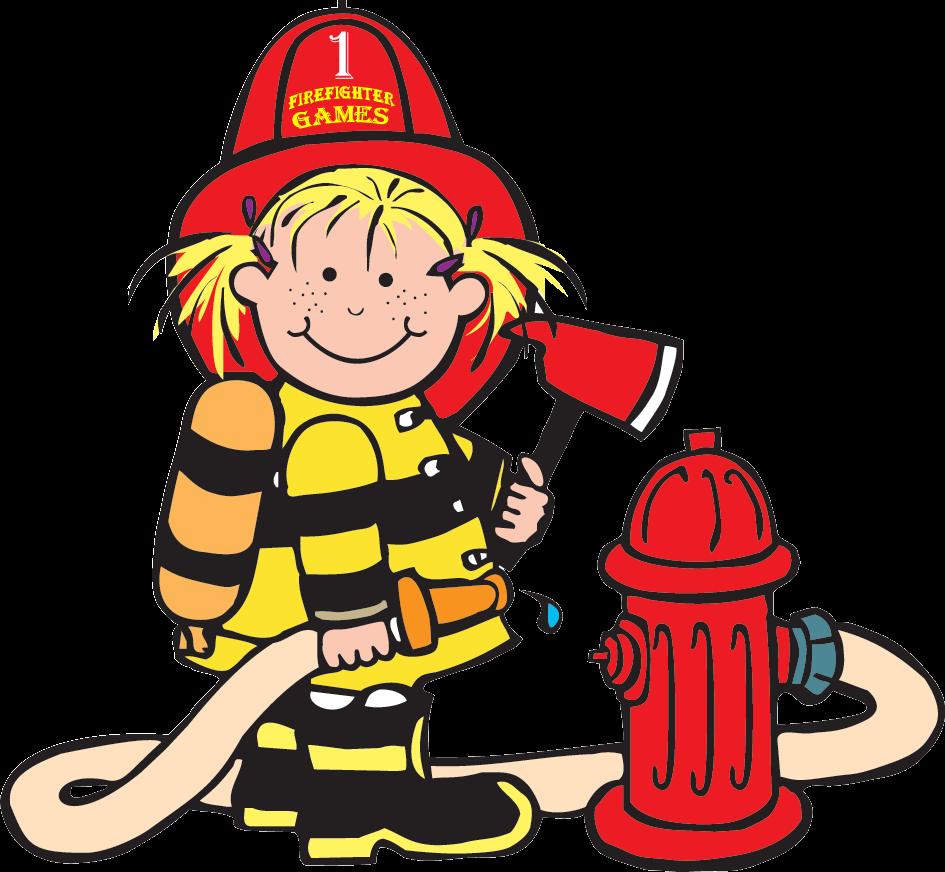 Impressioni e suggestioni dal canada i pompieri