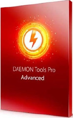 DAEMON Tools Pro Advanced v5.0.0316.0317