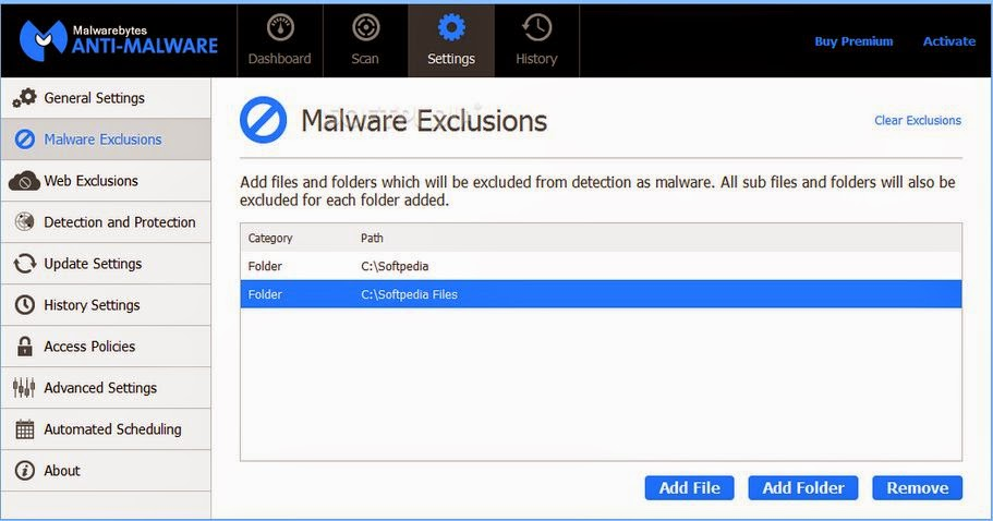 anti malware premium free download
