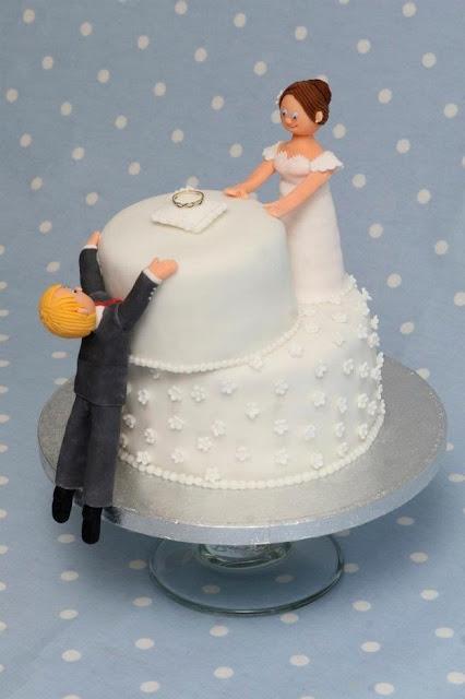 bolo de divórcio divertido engraçado