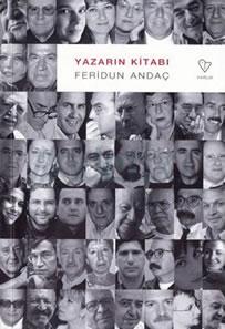Feridun Andaç tarafından derlenen Yazarın Kitabı