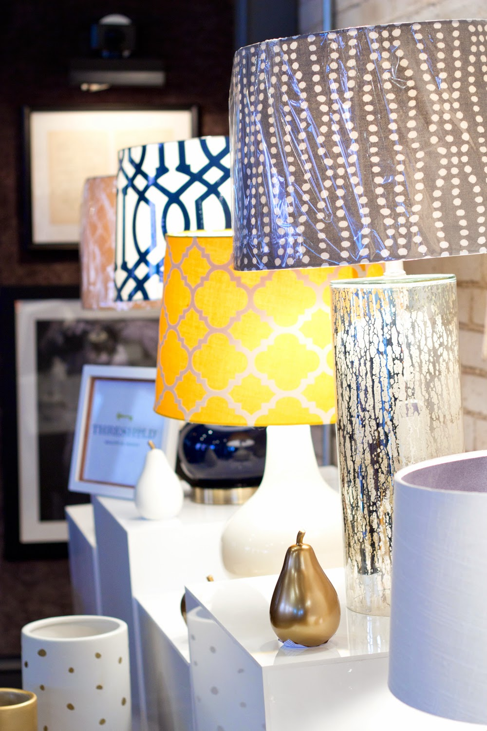 Target-Fall-Preview, Fashion-event, lamps, home-decor
