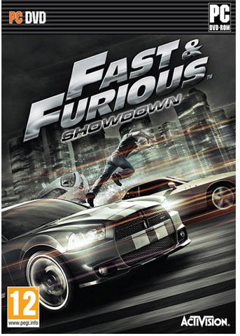 Download Fast and Furious Showdown (2013) Pc Game Reloaded