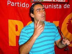 PCV Mérida respalda candidatos del movimiento Opción 89 para elecciones Ulandinas