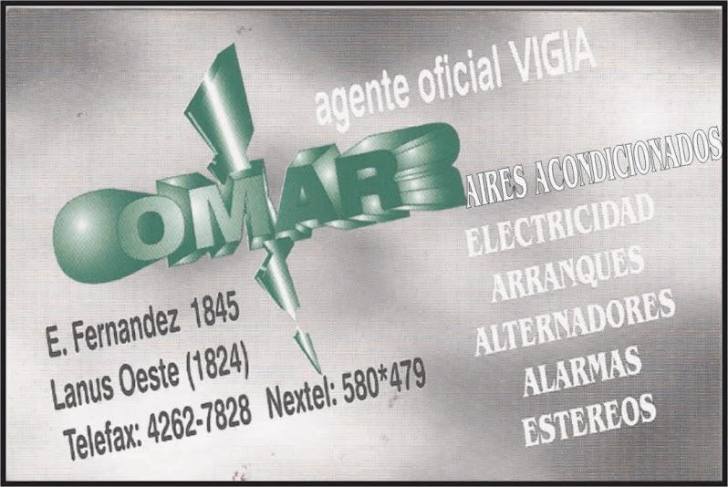 Electricidad Omar