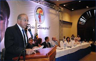 Andrés Bautista afirma que las sanciones son para fortalecer al partido