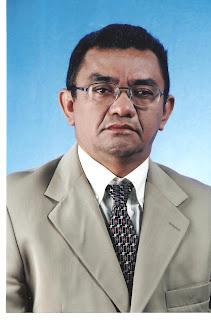 Professor Emídio Silva