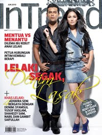InTrend (June 2010)