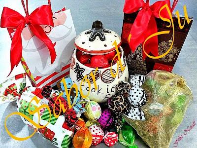 Natal 2014: Sabor D'Ju