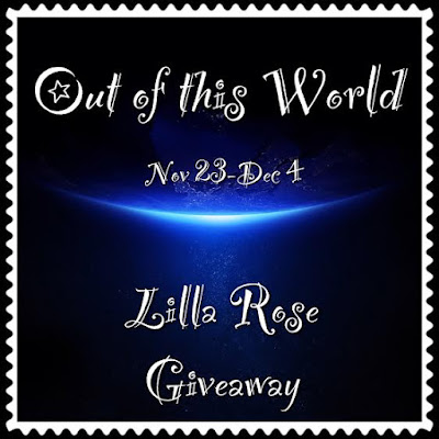 Enter the Lilla Rose Giveaway. Ends 12/4