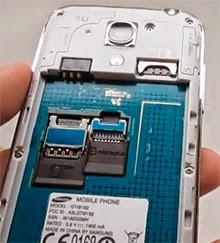 Железо Samsung GT-I9192 Galaxy S4 mini Duos